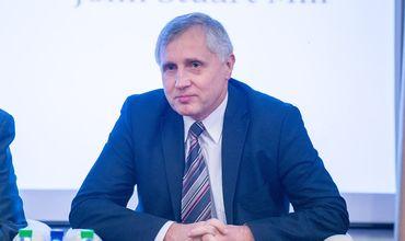 Госсекретарь Минюста: Я искренне надеюсь, что официальный сайт КС был взломан