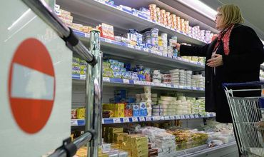 Россия может поменять список товаров продуктового эмбарго.