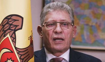 Гимпу: Нэстасе хочет стать координатором правящей коалиции