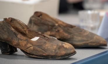 В Германии обнаружили вещи убитых нацистами советских и польских граждан.