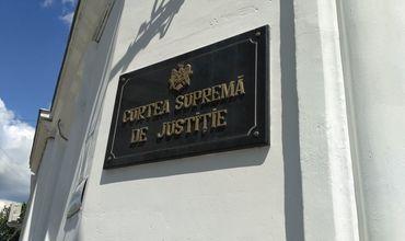 Высшая судебная палата отменила гагаузский закон «Об образовании».