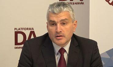Слусарь прокомментировал решение PAS по местным выборам