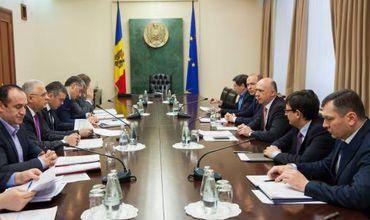 Премьер провел первое заседание комитета «по возврату миллиарда».
