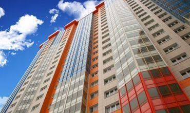 Более 3,5 тысяч квартир были сданы в эксплуатацию за полгода.