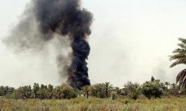 Боевики «Исламского государства» сожгли заживо более 50 молодых мужчин.