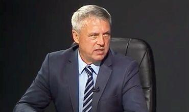 Дмитрий Чубашенко: ACUM финансируется Западом через НПО