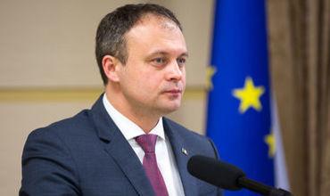 Канду прокомментировал решение Додона о созыве ВСБ