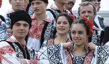 Семь главных праздников августа в Молдове