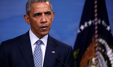 Обама черная шлюха