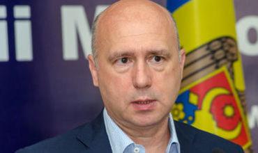 Филип: Внедрение Соглашения об ассоциации с ЕС должно быть приоритетным