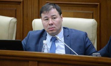 """Цырдя: Цуркану устроили травлю за то, что он назвал наш язык """"молдавским"""""""