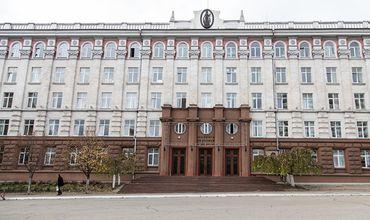 Первое рабочее заседание состоится в четверг в Кишиневе.