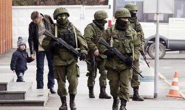 В НАТО опасаются повторения крымских событий в Эстонии.