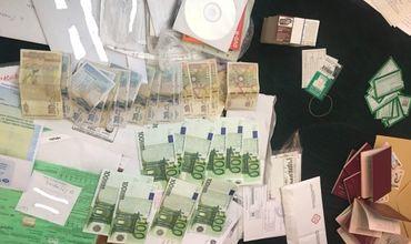 Преступная группировка продавала поддельные болгарские документы за €400