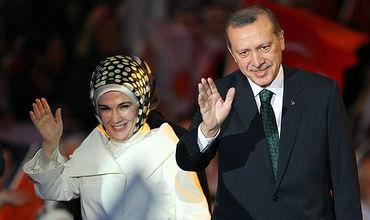 Групповуха турки