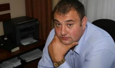 Бывший сотрудник «Почта Молдовы» Чеботарь арестован на 30 дней