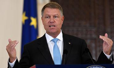 Йоханнис: По сути в Румынии нет премьер-министра.