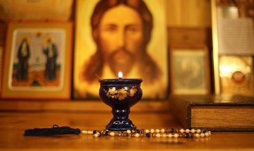 Великий пост был установлен в память о том, как Иисус Христос 40 дней голодал в пустыне перед выходом на проповедь.