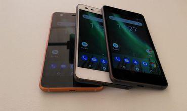 HMD a vândut 4,4 milioane de smartphone-uri Nokia în Q4 2017.