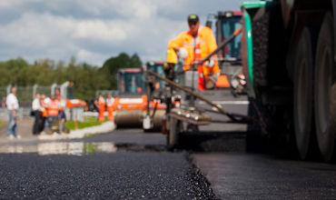 В Молдове начинается ремонт еще одной национальной трассы.
