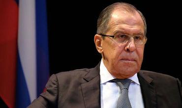 Лавров: Россия теряет остатки доверия к США. Фото: ria.ru