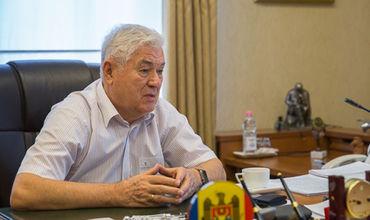 Владимир Воронин: Прокуроры должны быть привлечены к ответственности