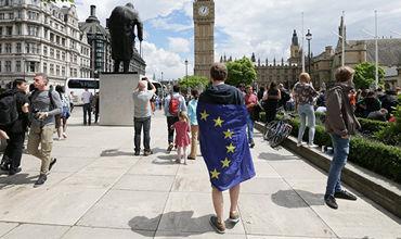Британия намерена играть активную роль в ЕС до Brexit