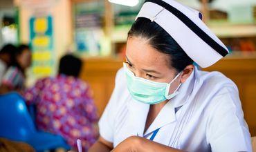 В Таиланде объявили эпидемию лихорадки денге.