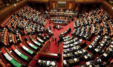 В итальянском сенате сегодня обсудят развал коалиции и, возможно, объявят голосование о недоверии правительству.