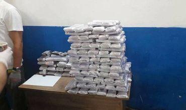 Трое бывших полицейских задержаны за торговлю наркотиками