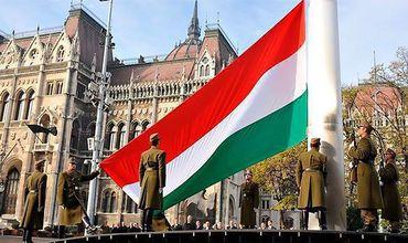 Правительство Венгрии призвало почтить память венгерских солдат.