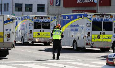 Власти Оттавы рассказали о состоянии пострадавших при наезде автобуса на остановку.