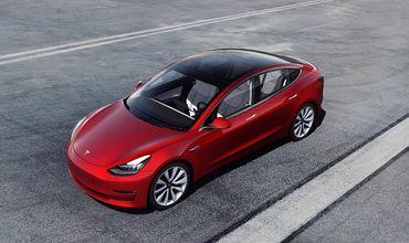 Сам электрокар Tesla Model 3 состоит из более, чем 10 000 комплектующих деталей.