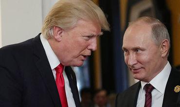 Большинство немцев считают Трампа опаснее Путина.