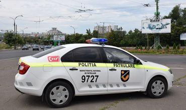 В Молдове за выходные дни в ДТП погибли 4 человека, еще 34 пострадали