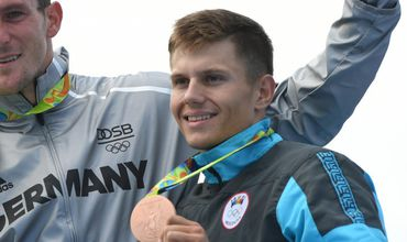 Международная федерация гребли вынесла решение о лишении Тарновского медали.