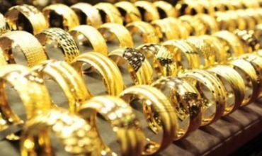 За последние годы выросли цены на золото, что привело к росту цен на ювелирные изделия из драгоценных металлов.