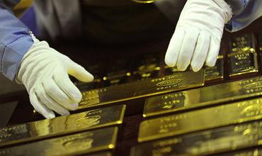 В Италии планируют внести изменения в конституцию, которые позволят распродать весь золотой запас страны.