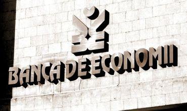 В результате этих действий Banca de Economii был нанесен ущерб почти в миллиард леев.