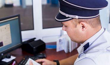 Гражданин Турции задержан в Кишиневском аэропорту с поддельными документами