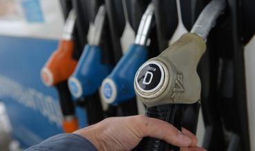 Украина снизила поставки российского дизеля в два раза.