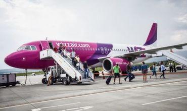 В прошлом году в Ясском аэропорту был зарегистрирован рост пассажиропотока, равный 133%. Фото: independent.md.
