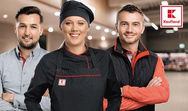 Kaufland: 10 ответов на вопросы о вакансиях в нашей компании ®