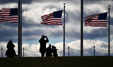 Спецслужбы США заявили о контакте с ЕС по вопросу «вмешательства» России.