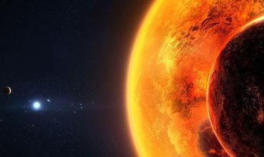 Благодаря Солнцу ученые смогут получать изображения 1000 x 1000 пикселей.