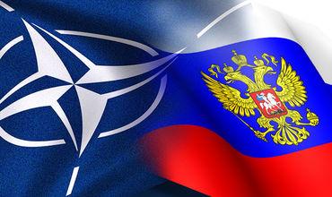 Россия и НАТО полностью прекратили сотрудничество.