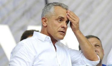 Бывший лидер ДПМ Влад Плахотнюк. Фото: nn.by