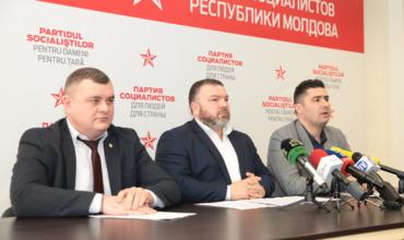 Социалисты идут в суд: Бюджету Кишинева нанесен ущерб на 44 млн леев