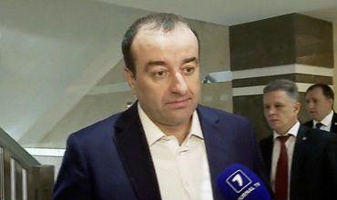 Петру Жардан: Мне ничего неизвестно о коррупционных схемах в аэропорту