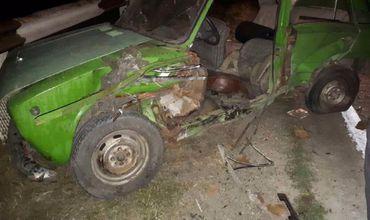 По предварительной информации, виновным в аварии является водитель автомобиля «Ваз».